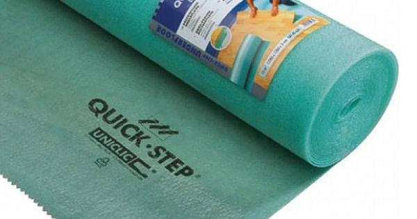 Quick-Step Подложка Quick Step Basic  купить | магазин Управдом Москваng_logo